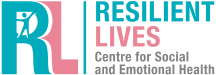 Resilient Lives Logo